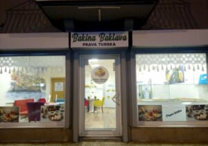 Granny's Baklava Podgorica