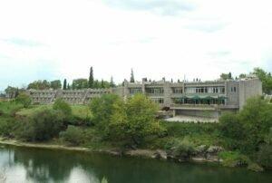 Hotel Podgorica Podgorica