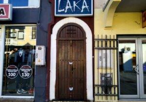 Laka Podgorica