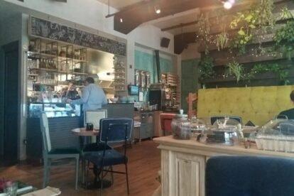 My Brilliance Cafe Podgorica