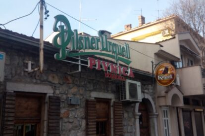 Pilsner Pivnica Podgorica