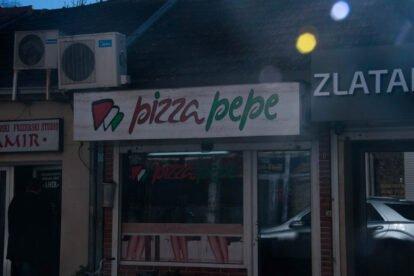 Pizza Pepe Podgorica