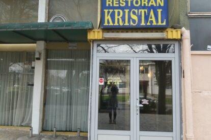 Restoran Kristal Podgorica