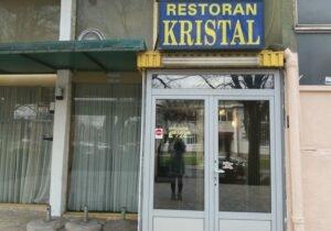 Restoran Kristal – Modern tradition