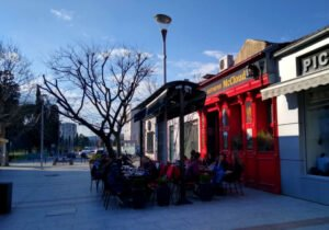 Scottish Pub McCloud Podgorica