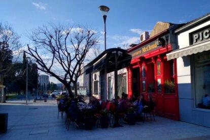 Scottish Pub McCloud Podgorica