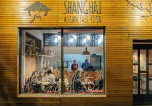 Shanghai – A taste of China in Podgorica
