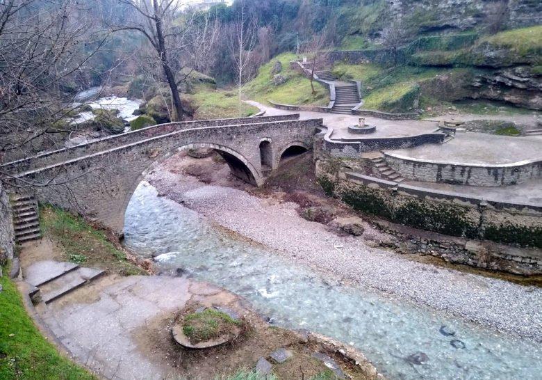 Skaline Podgorica