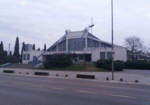 Sportski Centar Morača Podgorica