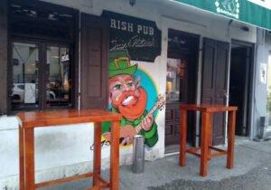 St.Patrick Irish Pub Podgorica