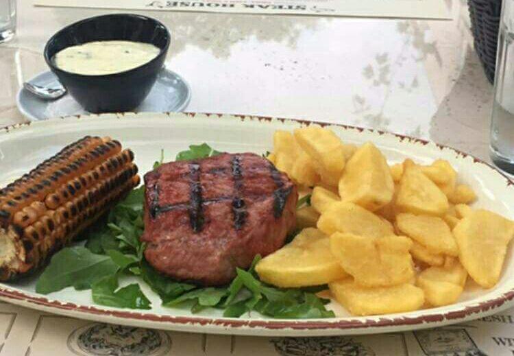Steak House Podgorica