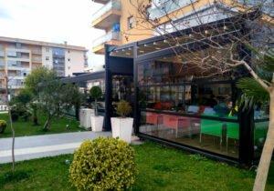 Trastevere Restobar Podgorica
