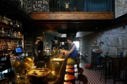 The Best Truly Local Bars in Porto