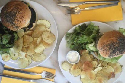 BB&L: Burger, Beef & Lobster – It's burger o'clock!