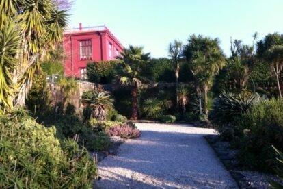 Botanic Garden Porto