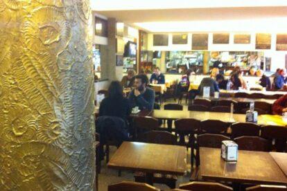 Café Piolho Porto