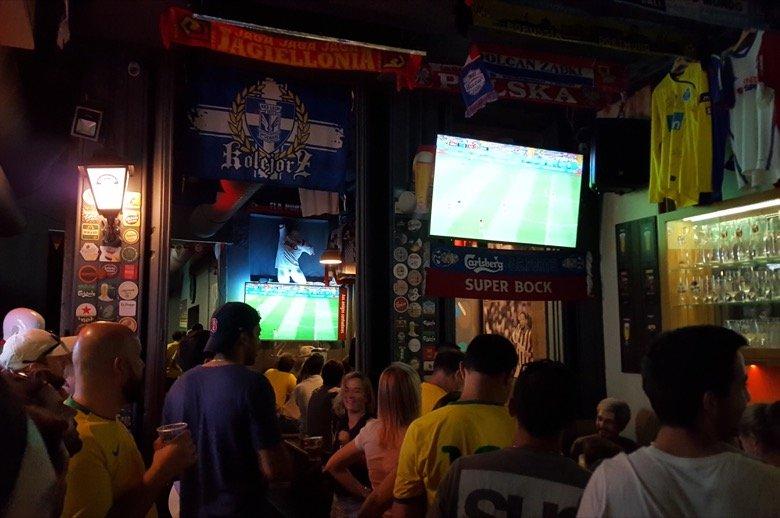 Adega Sports Bar Porto