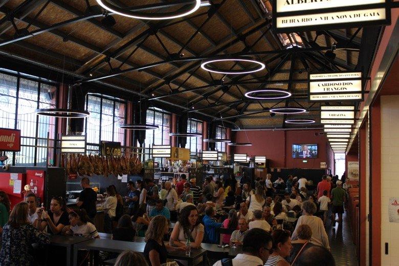 Beira-Rio Marketplace Porto