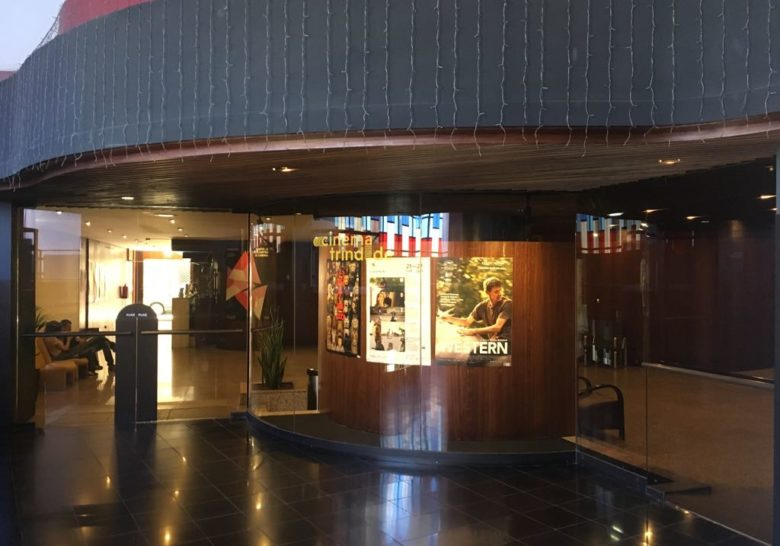 Cinema Trindade Porto