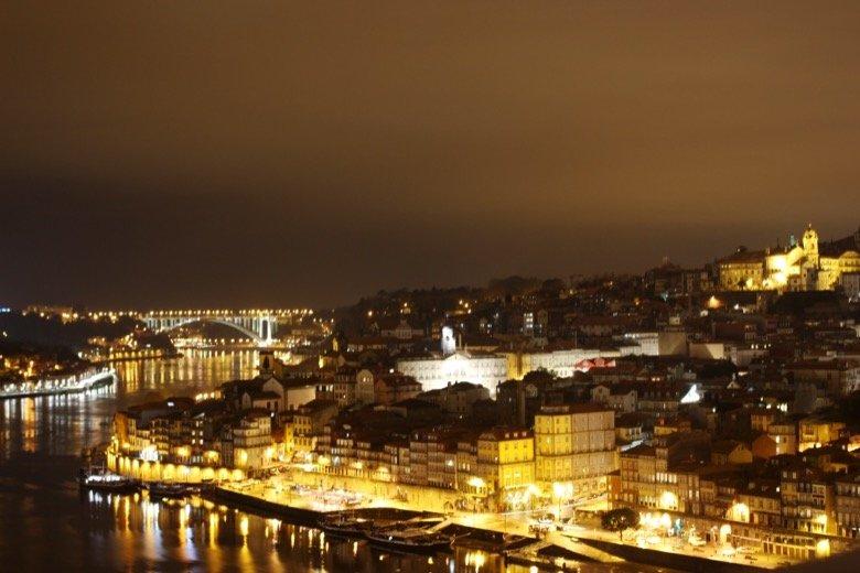 D. Luis Bridge Porto