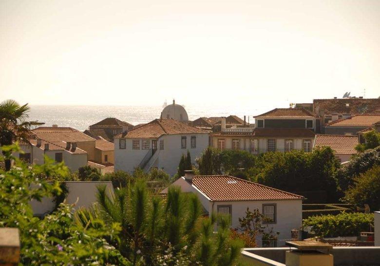 Foz Velha Porto