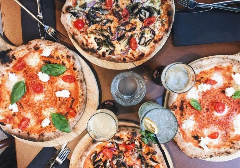 Il Pizzaiolo Porto