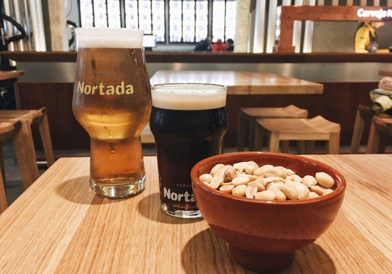 Nortada Porto