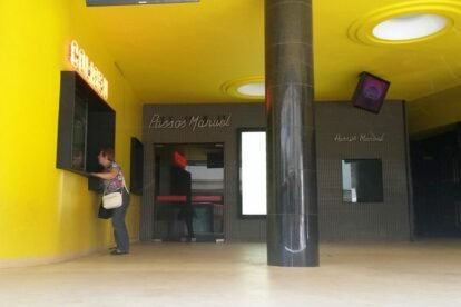 Passos Manuel Porto