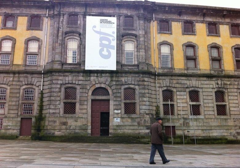 Portuguese Centre of Photography Porto