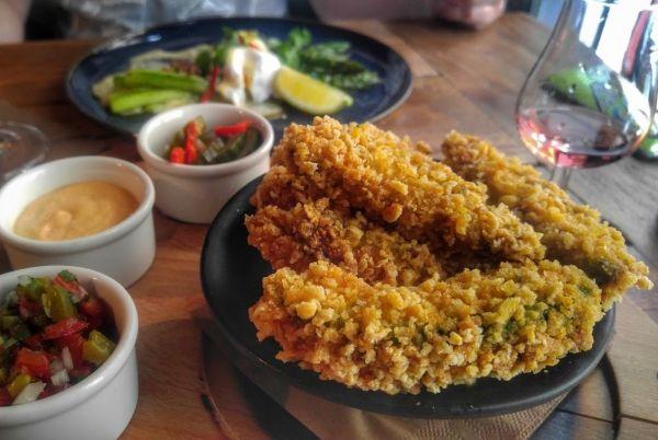 Agave Restaurant – Fine fusion Mexico