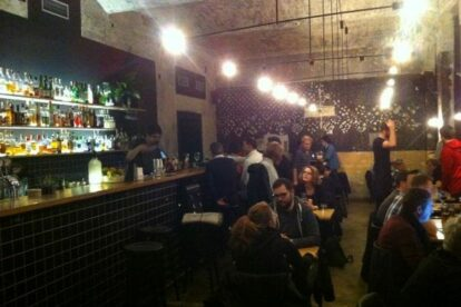 The Best Truly Local Bars in Prague