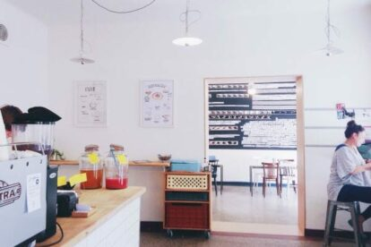 The Best Truly Local Coffee & Tea Shops in Prague
