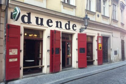 Café-Bar Duende Prague