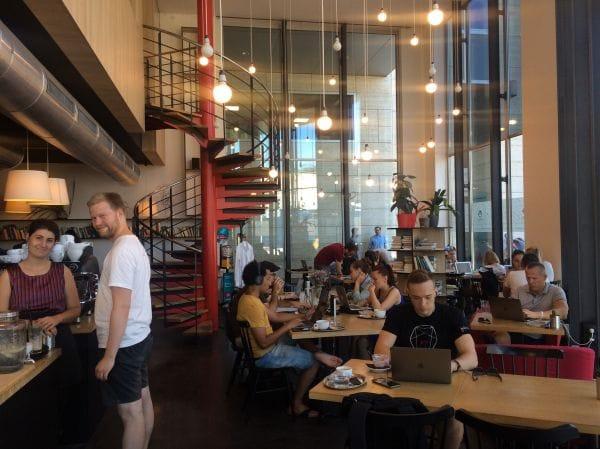 Cafedu Prague