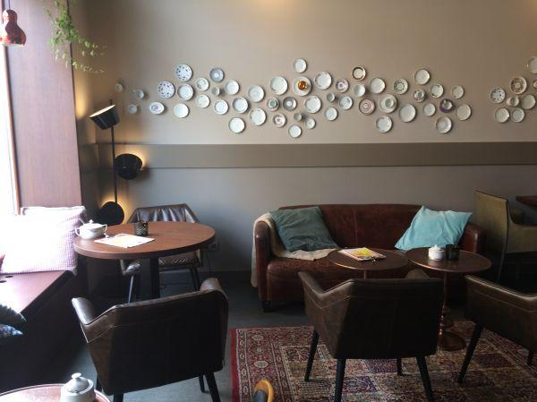 Dhaba Cafe Prague