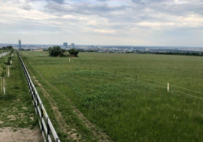 Dívčí Hrady  Prague