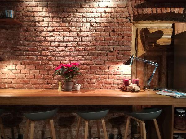 Home Kitchen Prague