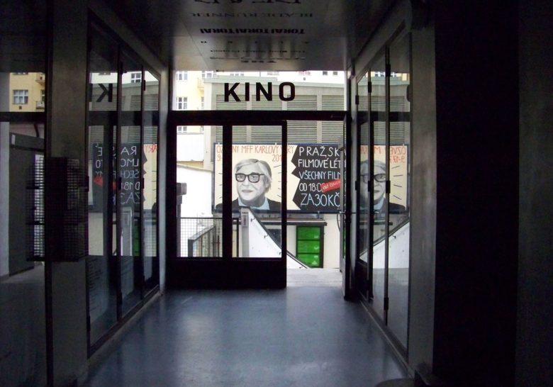 Kino Aero Prague