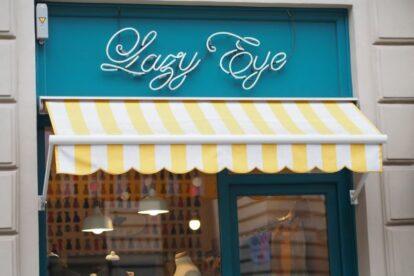 Lazy Eye Prague