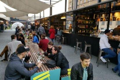 Manifesto Market Prague