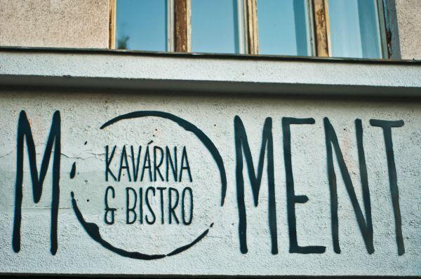 Moment Cafe Prague