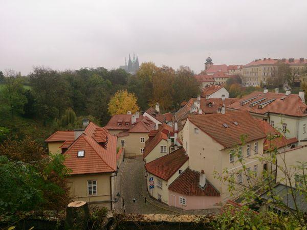 Nový Svět Prague