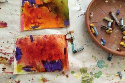 Open Art Workshops Prague