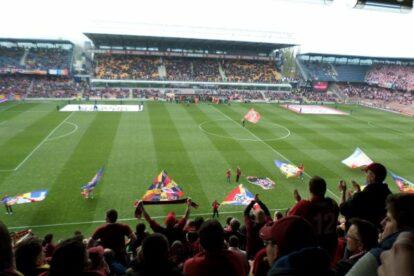 Prague Football Prague