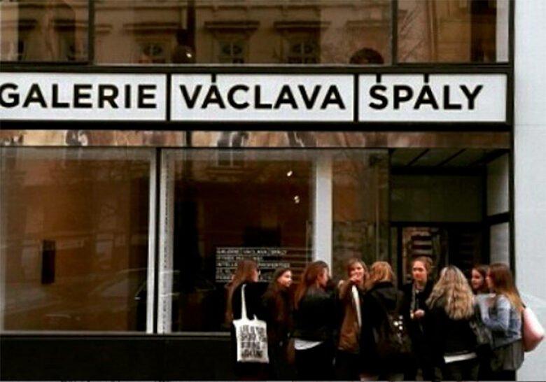 Špálova Galerie Prague