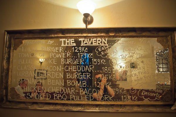 The Tavern Prague