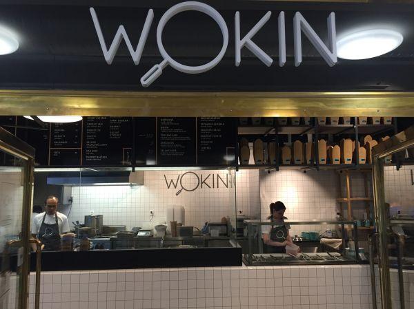 WOKIN Prague