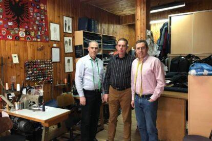 AS Tailors Prishtina