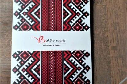 Buke e Zemer Prishtina