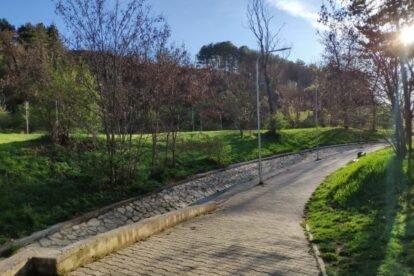 Taukbashçe Park Prishtina